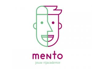 logo Mento, jouw rijacademie